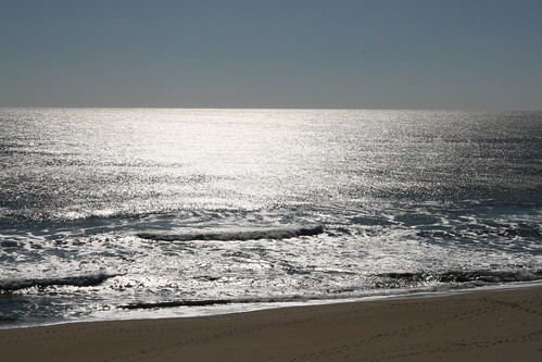 Ocean Full of Sun