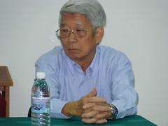 Rev. Dr Peter Chio