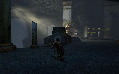 Silver Mine Troll 005