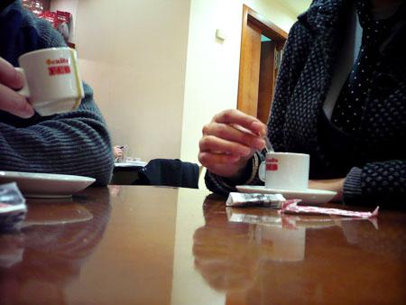 #196 - Coffee Break