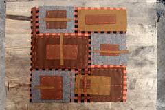 piece of squares
