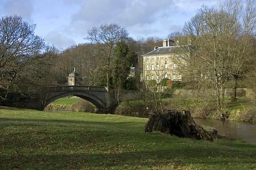 Glasgow Parks - urbanglasgow.co.uk