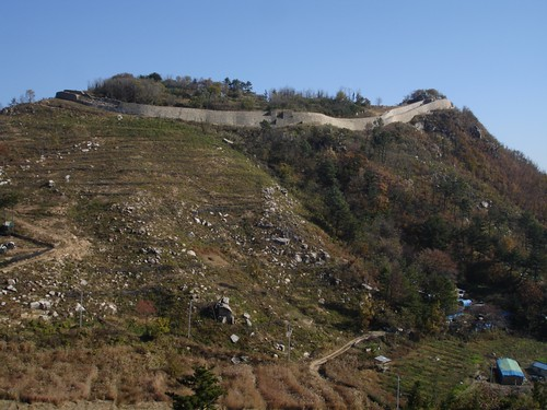 Mauer III