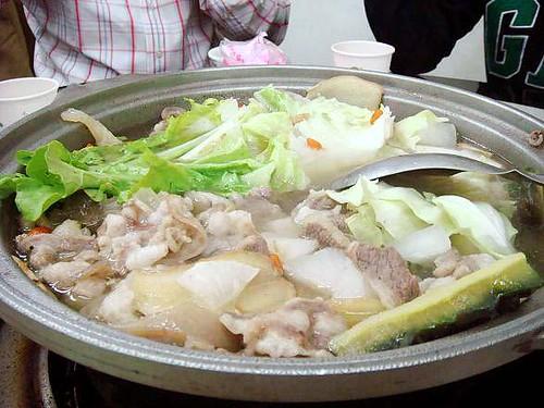 【平鎮】益旺榮羊肉城。美味清燉羊肉爐和羊雜煲 @ choco-dog 食物與狗‧攝影旅誌 :: 痞客邦