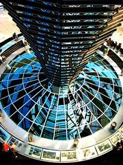 Reichstag - Berlin (Germany)