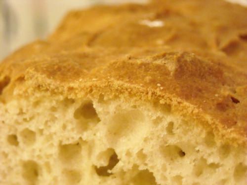 Gluten Free Sourdough Experiment #2 008