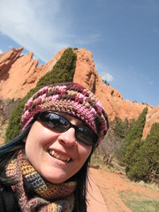 Me @ Garden of the Gods