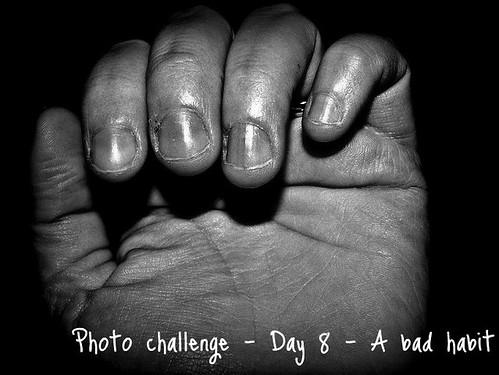 Photo challenge day 8