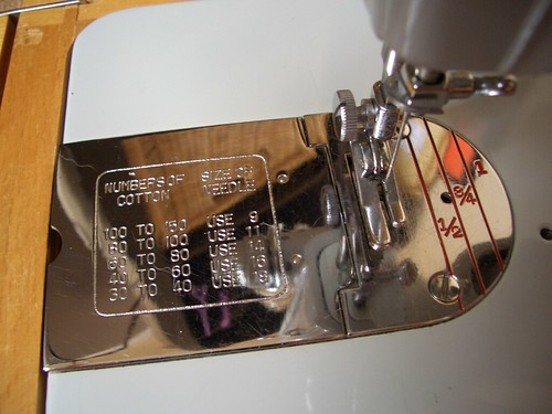 Novum Mark 3 Sewing Machine