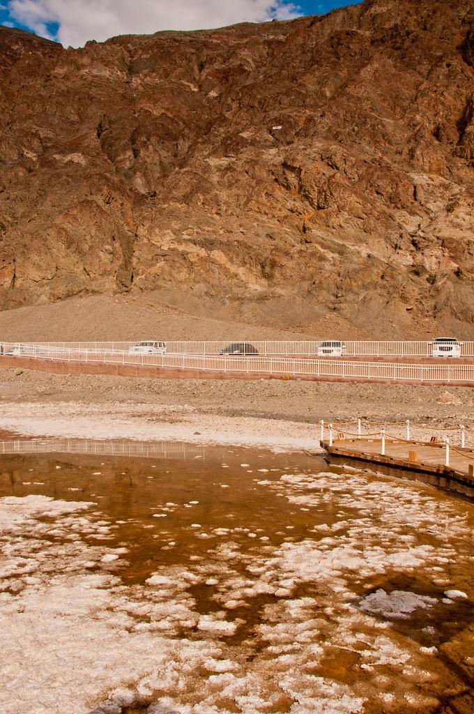 Badwater, Death Valley