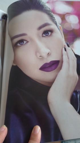 Shalani Soledad - Preview, May 2011