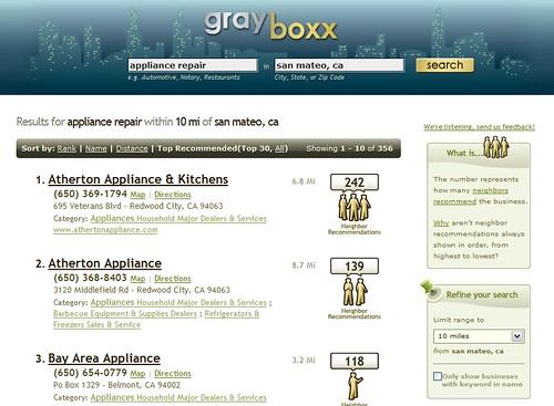 Grayboxx 1