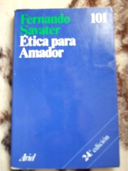 Ética para Amador