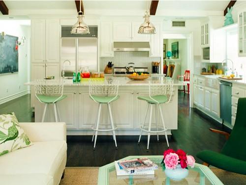 carla lane kitchen