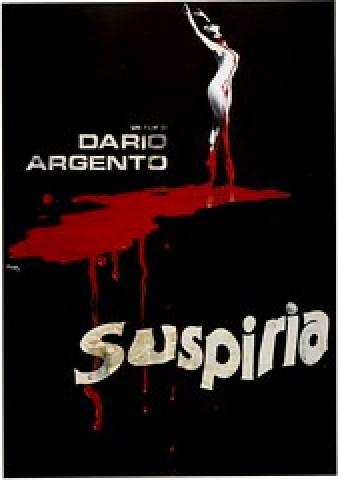 Argento's Suspiria and Deep Red @ Trylon Microcinema