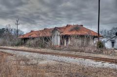 Piedmont Depot HDR 1