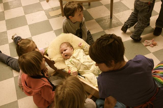 z week • preschool - 4