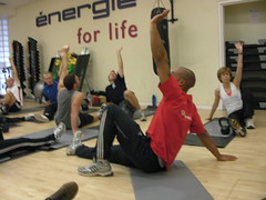 November Kettlebell Masterclass at Energie Fitness