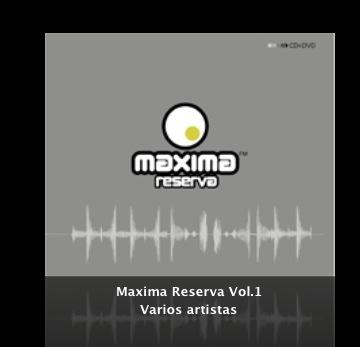 Maxima Reserva