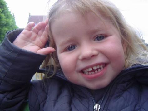 Elle Mei 2007