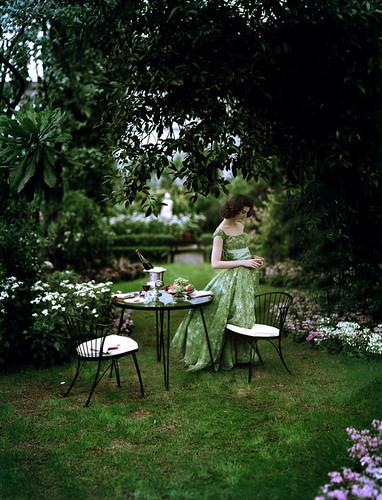Garden Affair por tompalumbo.