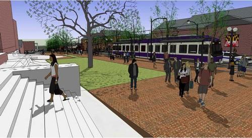 Purple Line 7