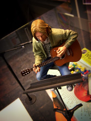 "Kurt Cobain ""Unplugged"""