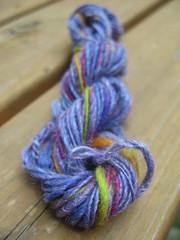 Random Merino-Silk from Class