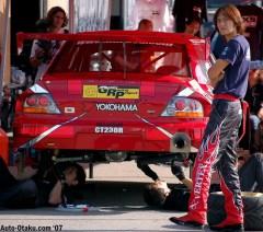 Best motoring hot version Gran Turismo 6