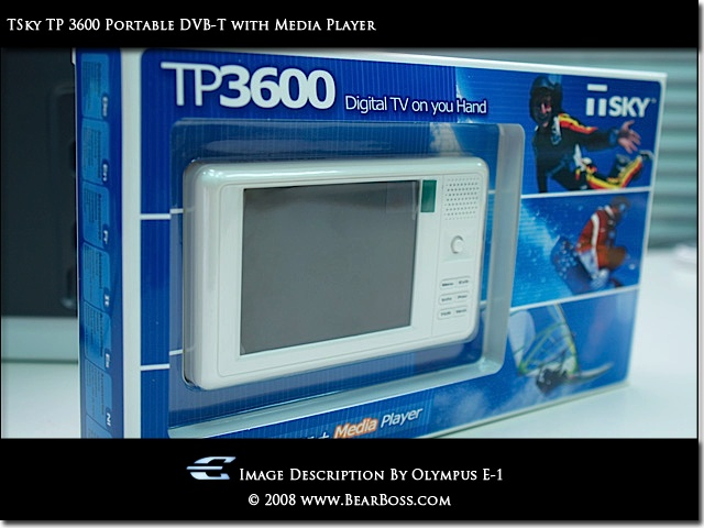TP3600