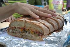 Humongous Sandwich