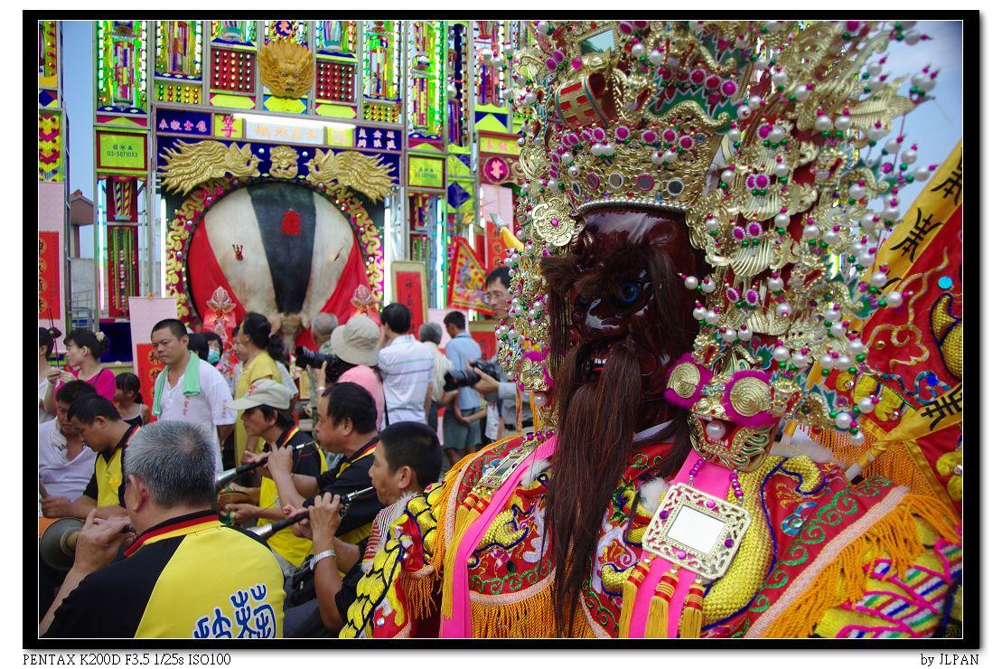 [新竹] 義民廟祭 - 旅遊 - 夜市,山羊,神豬