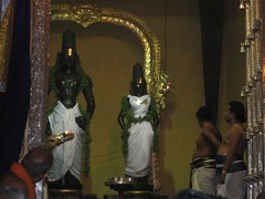 Ready for Thirumanjanam