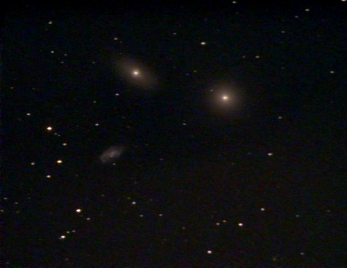 M105 - Messier Marathon 2008