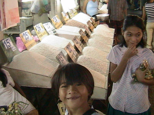 Philippinen  菲律宾  菲律賓  필리핀(공화�) Pinoy Filipino Pilipino Buhay  people pictures photos life market,  Philippines, price, rice, rural, scene