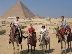 AllFourOfUsAtThePyramids