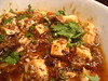 mapo tofu | 麻婆豆腐