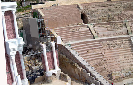 Teatro-Romano-Cartagena-024