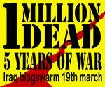 blogswarm March 19, 2008