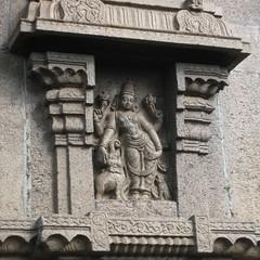 Maha Vishnu Gaja Moksham