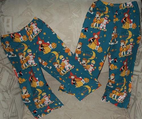 New lounge pants