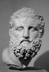 Un'altra testa romana