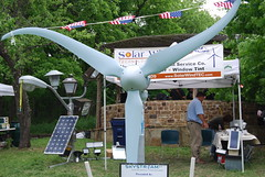 wind energy is good