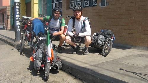 Casa de Ciclista- Trujillo