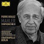 Boulez Mahler 8