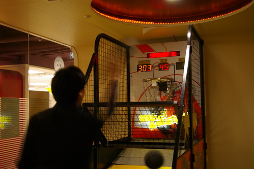 Y!TW Game room