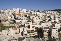 Silwan / City of David [Wide]