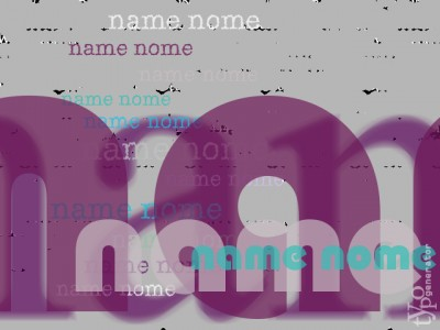 nome? name?
