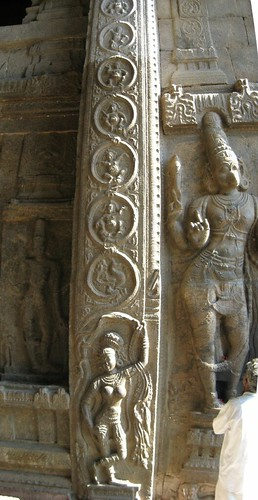 Rajagopura Sculpture 6