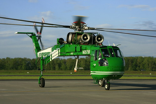 Providing reliable, cost effective, time-critical solutions has remained the foundation of Evergreen Helicopters for over 40 years.